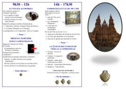 Imprimé de Web-open : Brochure - AMORC - Conferences and Seminar - Dépliant