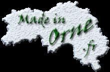 Made-in-orne - Site réalisé par Web-open