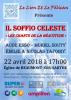 Imprimé de Web-open : Affiche de concert - Il Soffio Celeste - Affiche