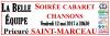 Imprimé de Web-open : Large show banner - La belle équipe - Banderole